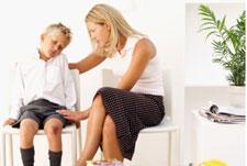 اسباب تقوص الظهر عند الاطفال ومخاطره