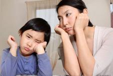 العصبية عند الاطفال الصغار وكيفية التغلب عليها