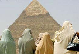 المرأة في الاسلام